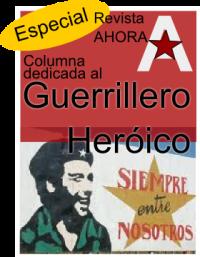 al Guerrillero Heróico